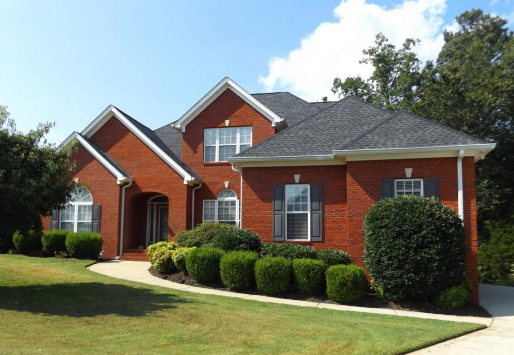 Beautiful 3/4 brick custom-built home on one of the largest cul-de-sac streets in the neighborhood.