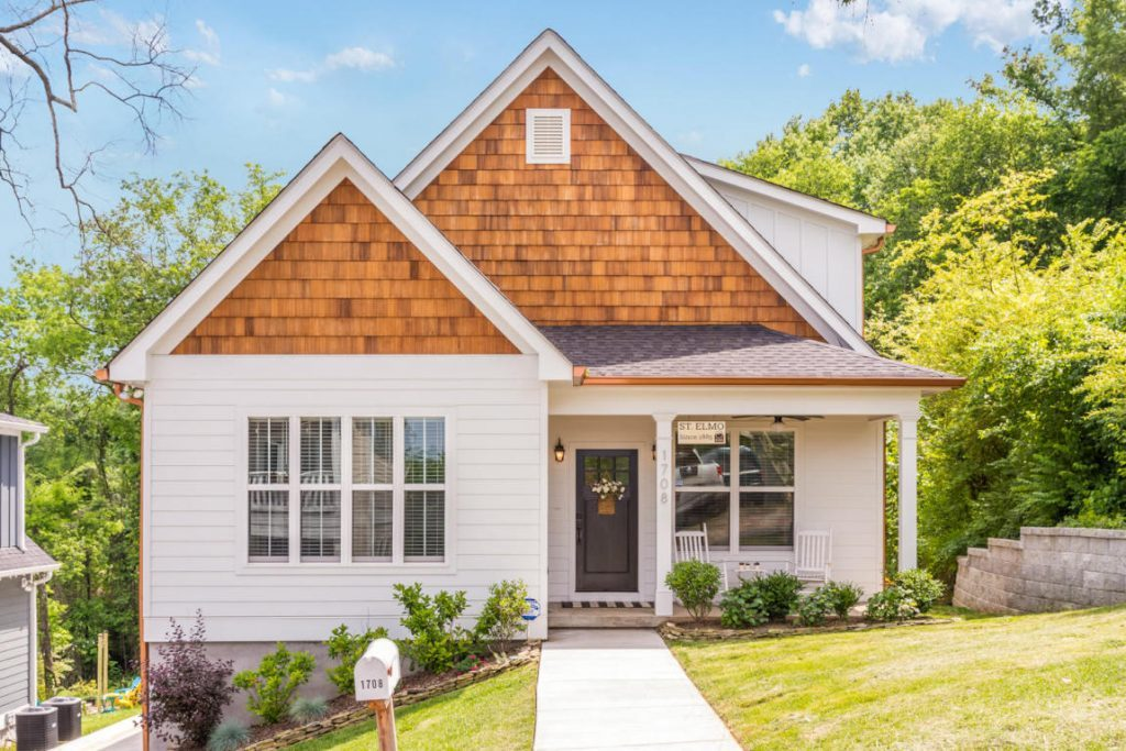 Custom built home with many upgrades. This 3-bedroom, 2.5 bathroom home has a fabulous open floor plan with a gas fireplace, high ceilings, and ship-lap walls. The master bedroom is on the main level with a gorgeous bathroom and large walk-in closet.
