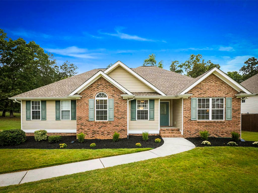 Homes for Sale in Hamilton on Hunter, Ooltewah, TN