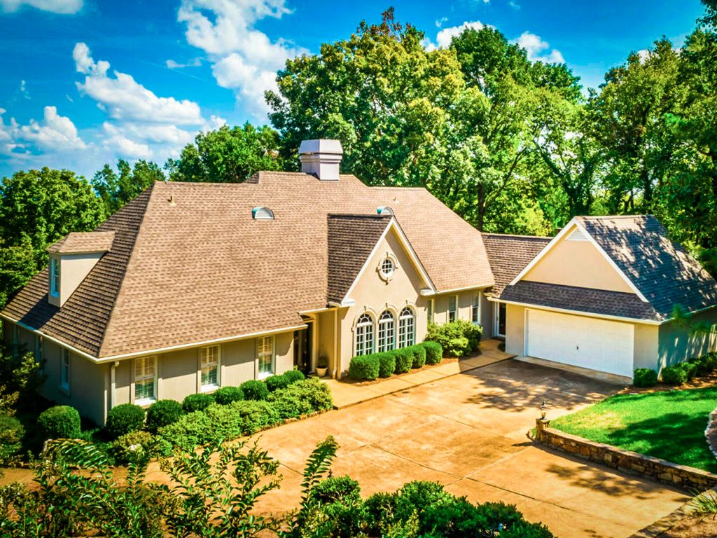 Homes for Sale in Lookout Mountain, Chattanooga, TN