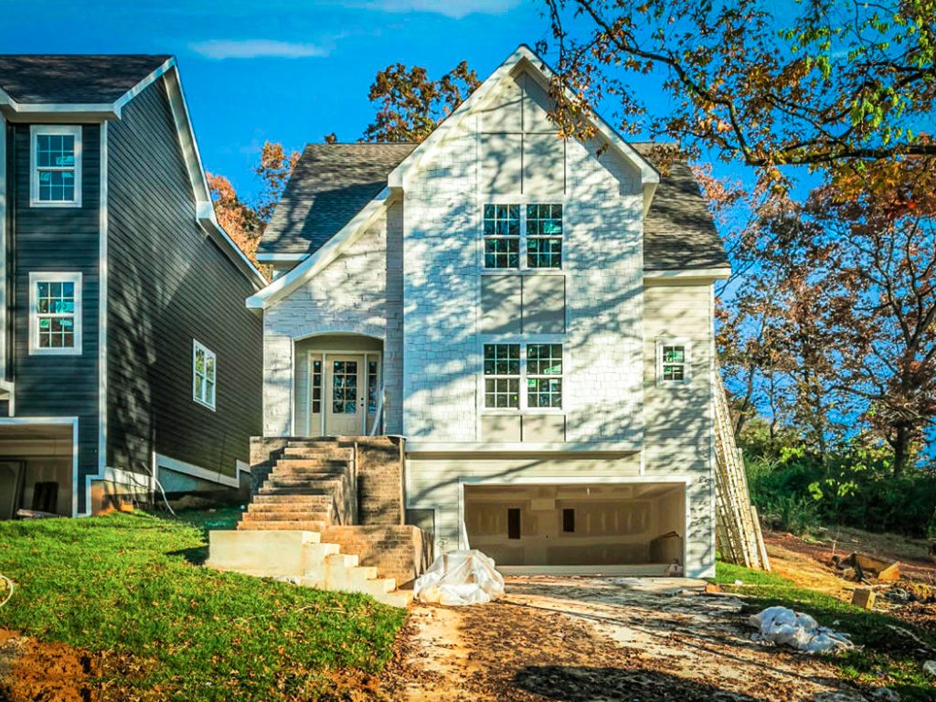 Homes for Sale in North Chattanooga, TN