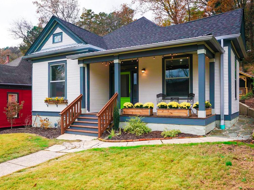 Homes for Sale in St. Elmo, Chattanooga, TN
