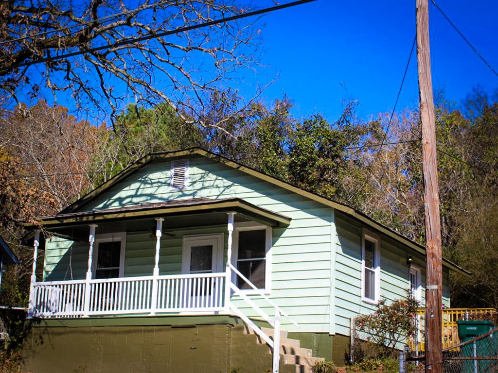 Homes for Sale in Lupton City, Chattanooga, TN