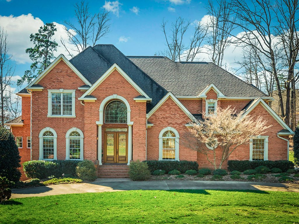 Homes for Sale in Mountain Shadows, Chattanooga, TN