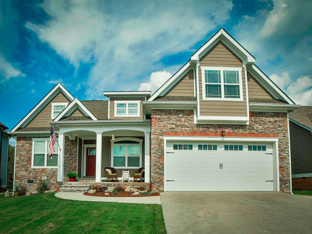 Homes for Sale in Seven Lakes, Ooltewah, TN